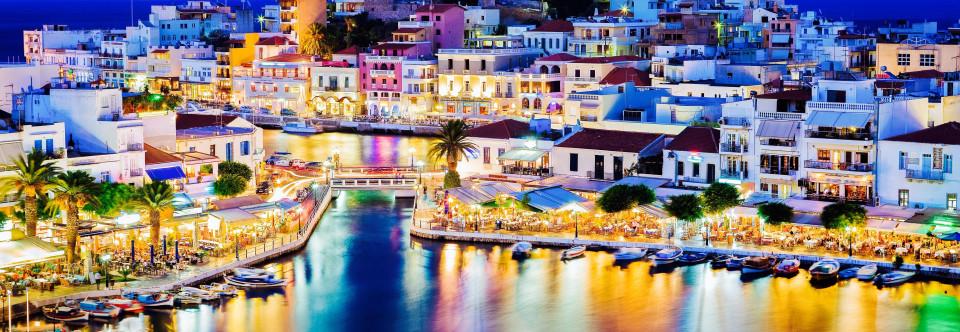 Греция от 16 000 ₽ Вылет 25 и 28 июня из Краснодара