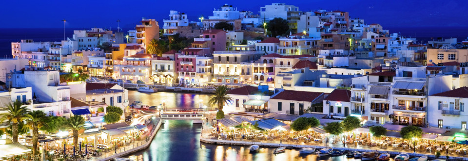 Греция от 11 000 ₽ <br /> Вылет 16, 23 и 27 мая из Краснодара