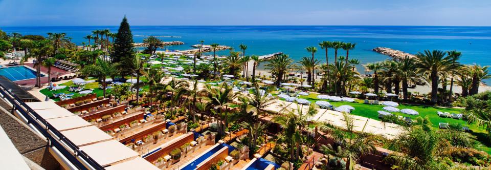 Кипр от 11 000 ₽ Вылет 10 мая из Краснодара