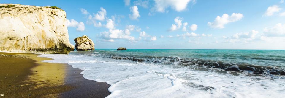 Кипр от 22 000 ₽ Вылет 7, 9 и 18 июля из Краснодара