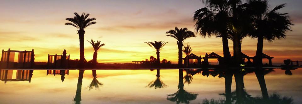 Марокко от 24 000  Вылет 29 июля