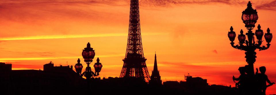 Париж от 11 000 ₽ Вылет 19, 20 и 25 января из Москвы
