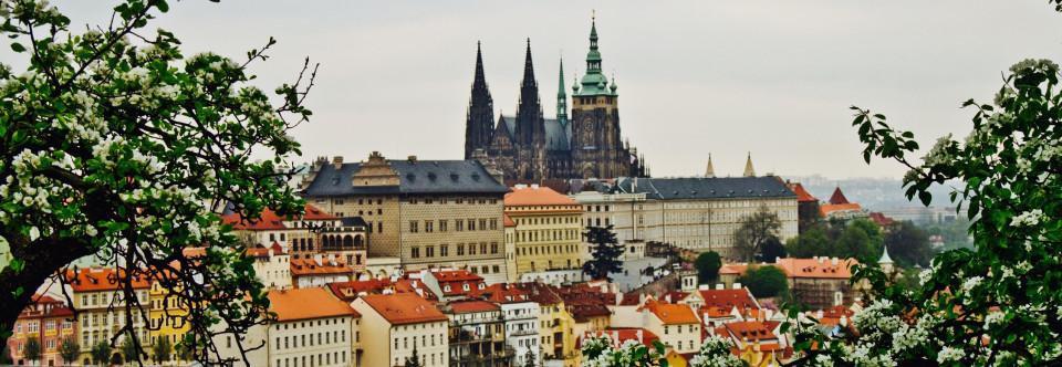 Чехия от 22 000 ₽ Вылет 12 и 19 апреля из Краснодара
