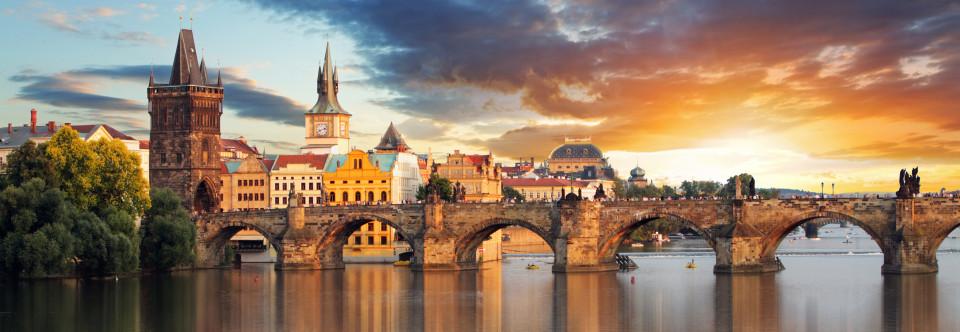 Чехия от 11 000 ₽ Вылет 27, 29 и 30 июня из Москвы