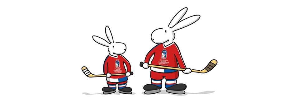 Чемпионат Мира по хоккею 2015 года в Чехии!