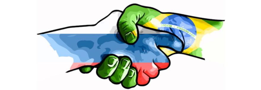 Чемпионат Мира по футболу 2014 года в Бразилии!
