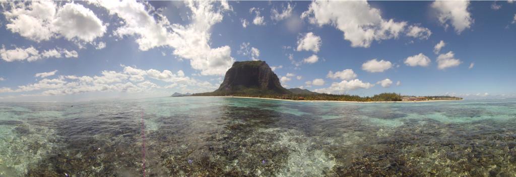 Обучение кайтсерфингу на о. Маврикий с 4 по 31 мая 2012 года